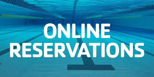 online reservations web
