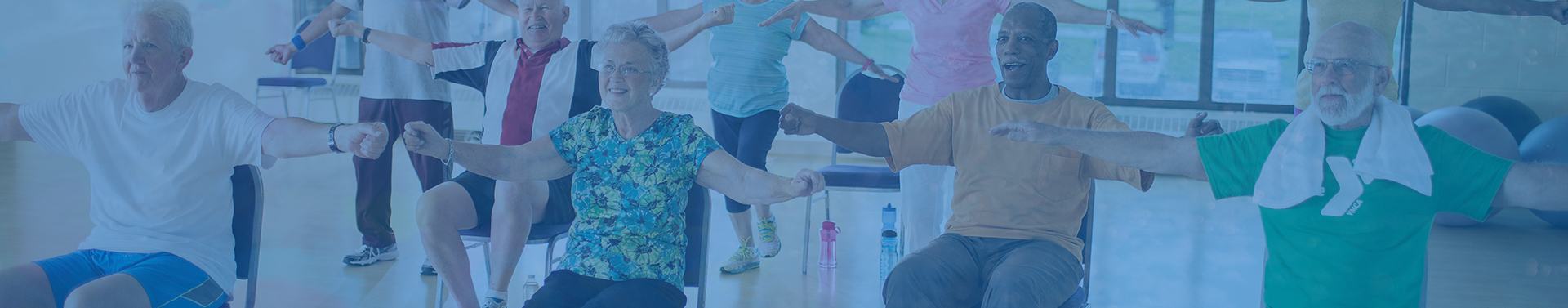 Fitness for Seniors Baton Rouge